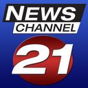 KTVZ NewsChannel 21 mobile app icon