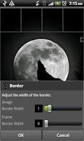 Screenshot of Pidget 【icon edit application】