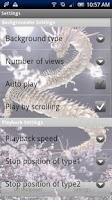 Screenshot of Moon Dragon Black Trial
