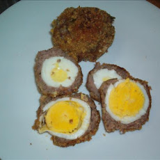 Scottish Eggs