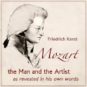 Mozart, The Man and the Artist