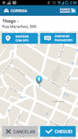 Screenshot of Va de Taxi - Taxista