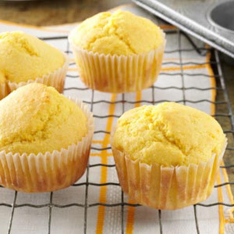 Orange Corn Muffins Recipes | Yummly