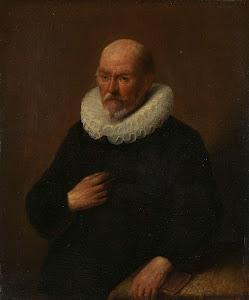 RIJKS: anoniem: painting 1635