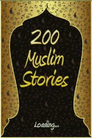 200 Muslim Stories