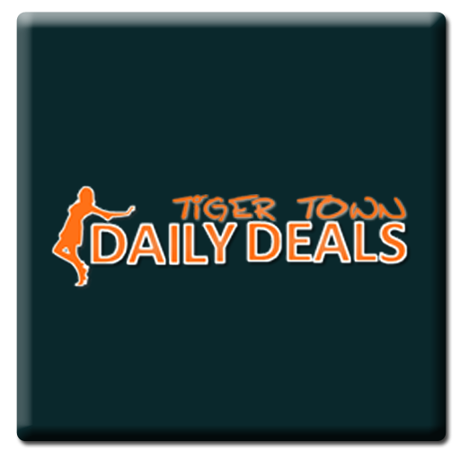 TigerTown Daily Deals 購物 App LOGO-APP試玩
