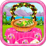 Chicken Pot Pie Cooking APK Image