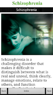 Schizophrenia - screenshot
