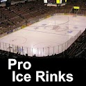 Pro Hockey Arenas Teams icon