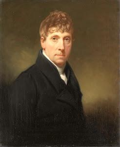 RIJKS: Charles Howard Hodges: Self-portrait 1835