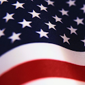 Old Glory Live Wallpaper icon