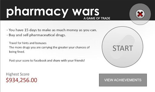 Pharmacy Wars V