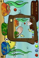 Screenshot of Aqua Squid Color Match