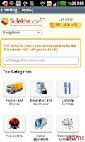 Screenshot of Online Shopping Indian Sites