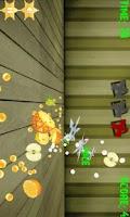 Screenshot of Fruit Shoot Ninja