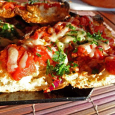 Quick and Easy Bruschetta