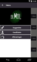 Screenshot of Molboekje 2015