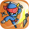 Kunin - Ninja in Training APK for Ubuntu