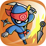 Kunin - Ninja in Training file APK Free for PC, smart TV Download