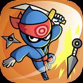 Kunin - Ninja in Training