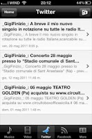 Screenshot of Gigi Finizio II