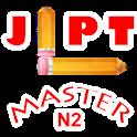 JLPT MASTER N2 icon