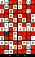 Screenshot of 15-Puzzle Classic