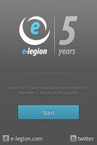 e-Legion 5