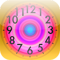 Luv♥Clock icon
