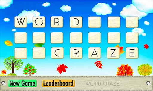 Word Craze - Full