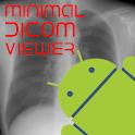 Minimal Dicom Viewer icon