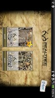Screenshot of Realtree Camo Guide