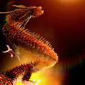 Lava Dragon-DRAGON PJ Free icon