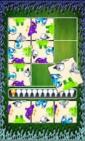 Screenshot of Puzzle Master
