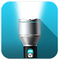 Download Super Flashlight + LED APK on PC