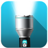 Free app Super Flashlight + LED Tablet
