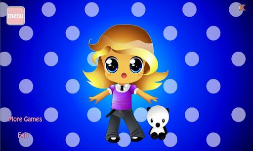 Abigail the Chibi Princess