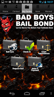 Screenshot of Bad Boys Bail Bond