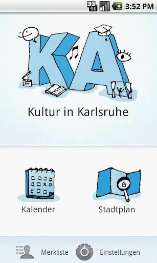 Kultur in Karlsruhe