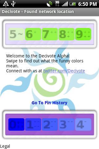 【免費生活App】Decivote-APP點子