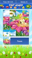 Screenshot of Cartoon Jigsaw drag puzzle