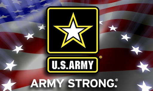 U.S. Army Wallpaper Cadences