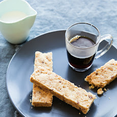 English Toffee Shortbread