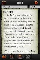 Screenshot of Through the Word