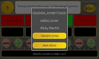 Screenshot of Hey-Canlı Para