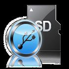 Paragon exFAT, NTFS & HFS+ icon