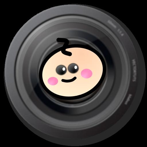 BabyCam Monitor LOGO-APP點子
