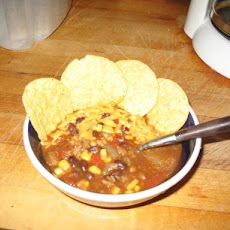 Vegan Fiesta Soup