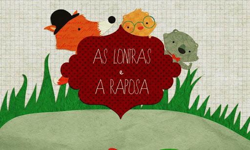As Lontras e a Raposa
