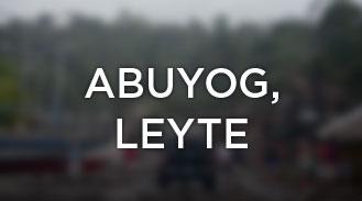 Abuyog, Leyte